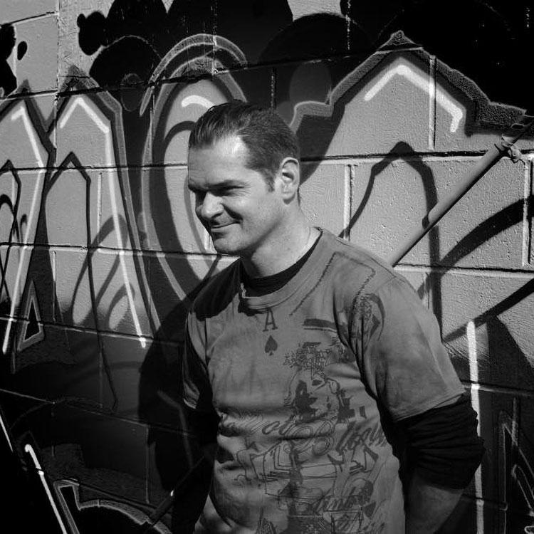 Shane Bouel | CREATIVE MENTOR + DESIGNER