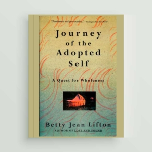 Journey Of The Adopted Self
