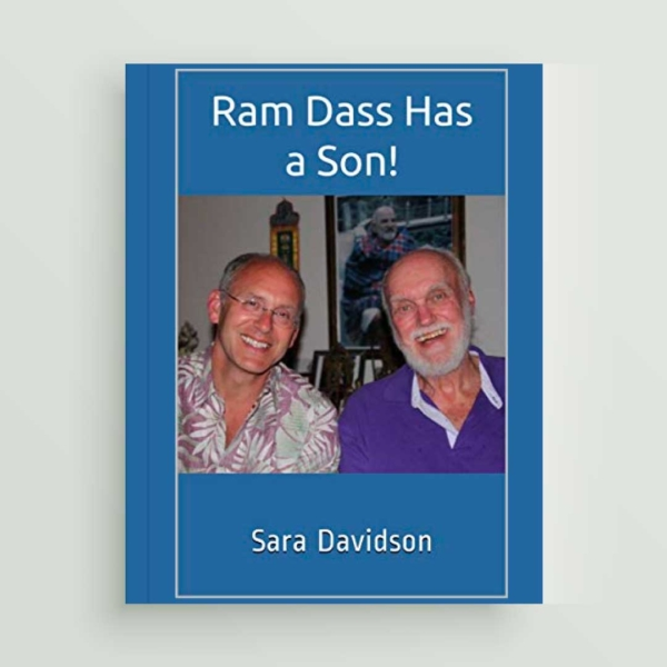 Ram Dass Has a Son!